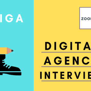 Digital Agency Career Path: Interview With a Co-founder