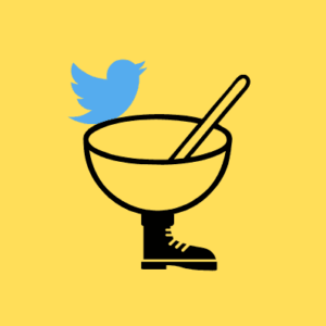 3 Twitter Accounts That Are Serious About Food