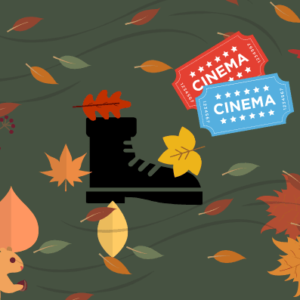 Five Autumn Movies That Will Help You To Adjust To The Pale-colored World
