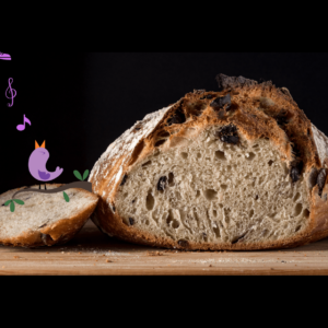 Mouth-Watering Sourdough Bread Videos: They Actually Sing!
